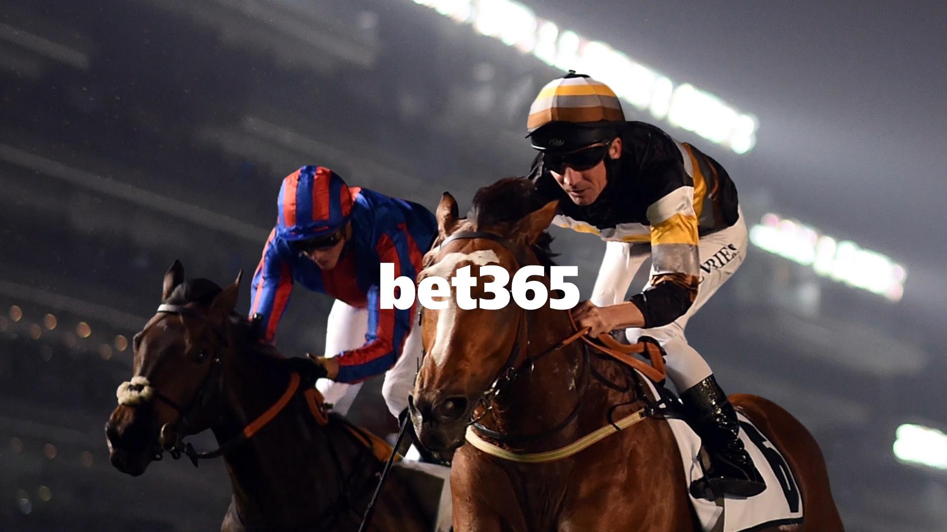 Bet365 é um bookie muito bom, podemos dizer isso já.