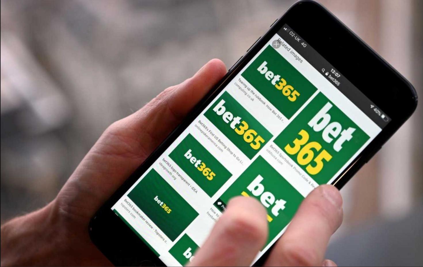 Agora o Bet365 está acessível em 17 idiomas.