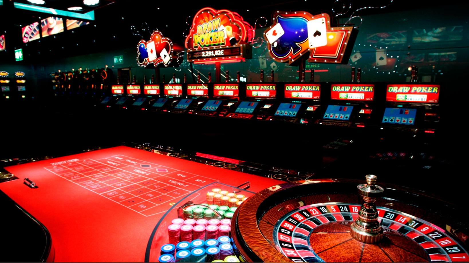 Idéias, Fórmulas e Atalhos para o Código Promocional Casino Estoril