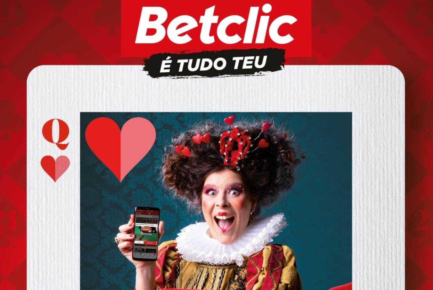A BetClic tem tudo coberto.
